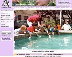 Pàgina del Safareig