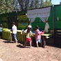 Escola de bosc Gabriel Castella Igualada