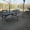 Zona de picnic, d'observacions, de treball, de reunió...